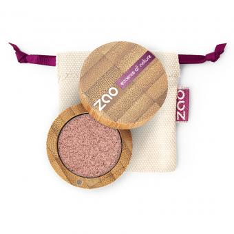 Sombra de ojos 271ultra shiny cuivre rosé -  ZAO