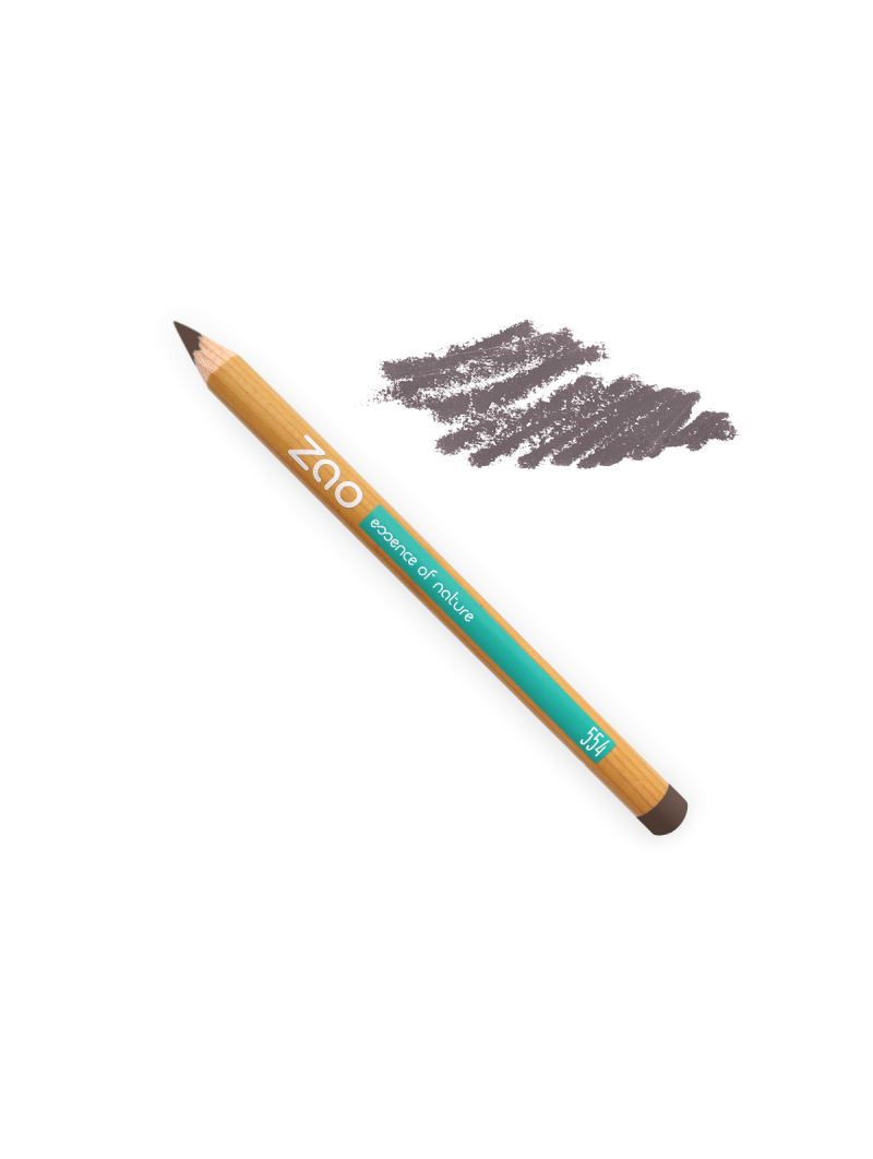 Lápiz multifunción brun clair- ZAO