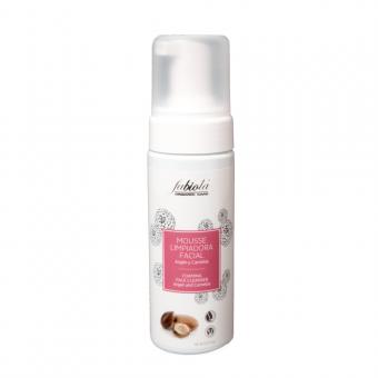 Mouse limpiadora facial 150ml - Fabiola